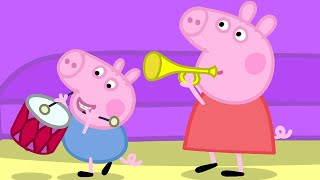 Best of Peppa Pig - ♥ Best of Peppa Pig Episodes and Activities #31♥