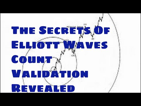 The Secrets Of Elliott Waves Count Validation Revealed