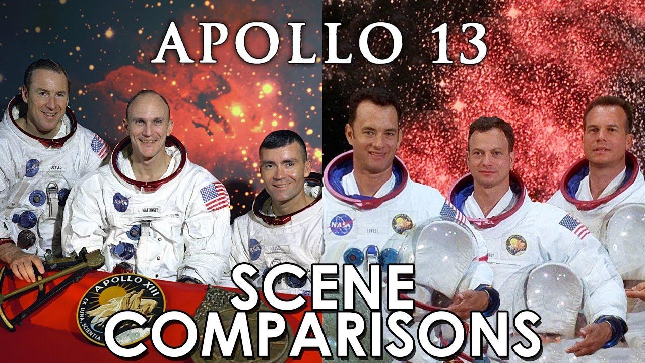 Download Apollo 13 (1995) - scene comparisons