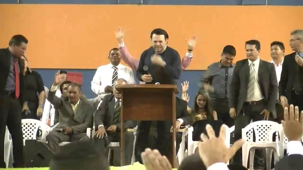 video de pregao do pastor marcos feliciano