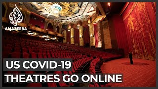 Theatre companies go online to save industry amid lockdown