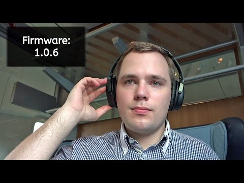 Bose QC35: Fehlerhafte Firmware-Updates? Ich habe den Test gemacht!