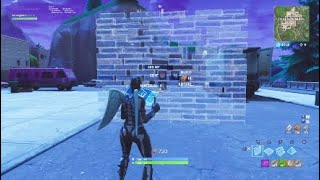 Fortnite made console building better than pc with this....