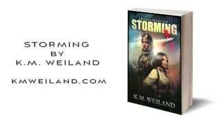Storming: A Dieselpunk Adventure Trailer