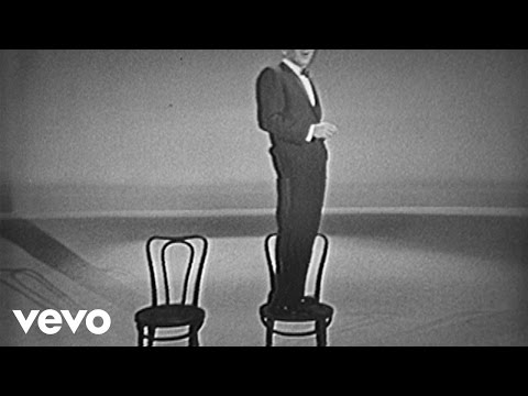 Frank Sinatra - I've Got The World On A String