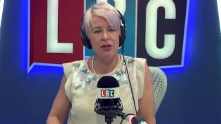 What This Caller Said About Isis Left Katie Hopkins Absolutely Raging