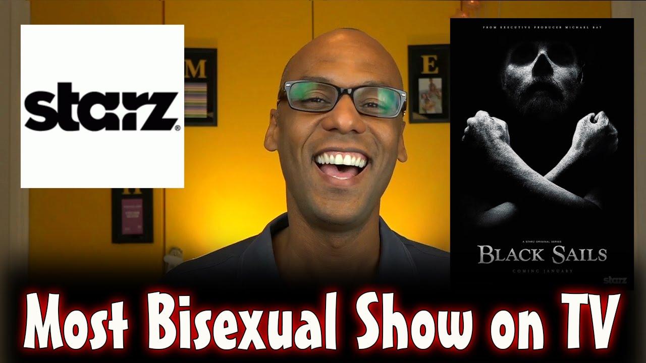 Шоу бисексуалов