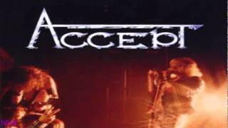 ACCEPT-BREAKING UP AGAIN.