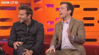 Ed Helm's talks about being ill during filming - The Graham Norton Show - BBC One