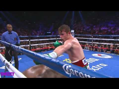 Thumbnail: floyd mayweather vs alvarez highlights HD