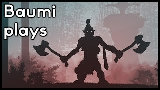 Dota 2 | A FURY OF BATTLEFURYS!! | Baumi plays Troll Warlord
