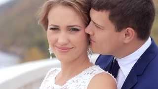 Свадебный клип Евгения и Светланы