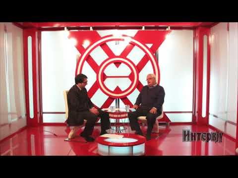 Emisija Intervju gost Božidar Spasić