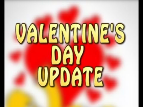 Fesselnd The Simpsons Tapped Out Valentines Day 2014 Update