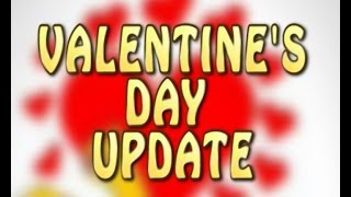 The Simpsons Tapped Out Valentines Day 2014 Update