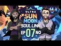 [07] Pokémon Ultra Sun & Ultra Moon Soul Link Randomized Nuzlocke W/ Nappy + Shady