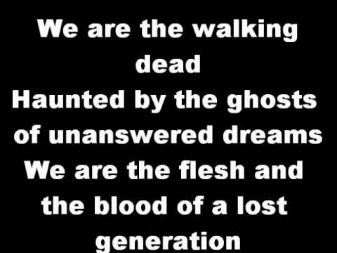 PARKWAY DRIVE - Feed Them To The Pigs - With Lyrics