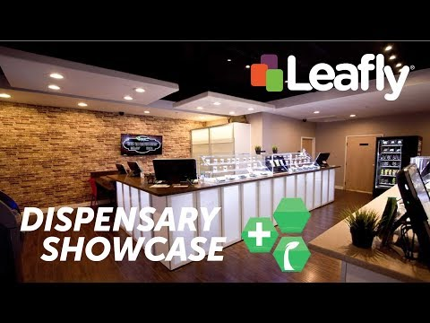 Dispensary Showcase: Herbal Wellness Center in Phoenix, Arizona