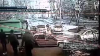 Насильники порнозвезды Лолы Тейлор (Lola Taylor) задержаны