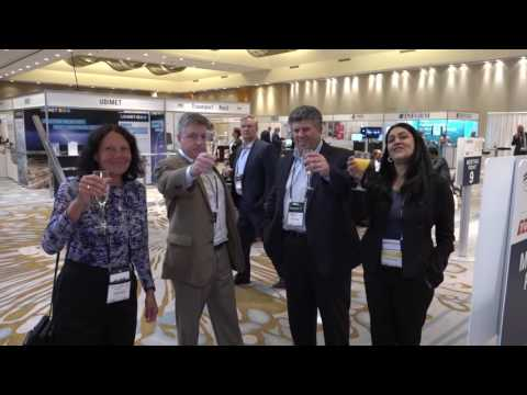 IATA Ground Handling Conference (IGHC) Highlights, 2016