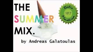Ράδιο Μαστίχα 107.7-Summer Mix
