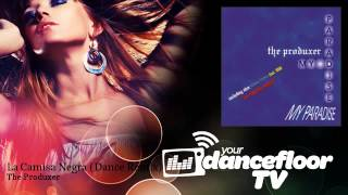 The Produxer - La Camisa Negra - Dance Remix - feat. DDB