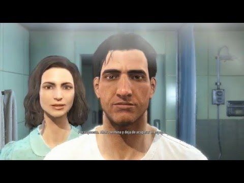 Fallout 4 (Intro + Link de descarga)