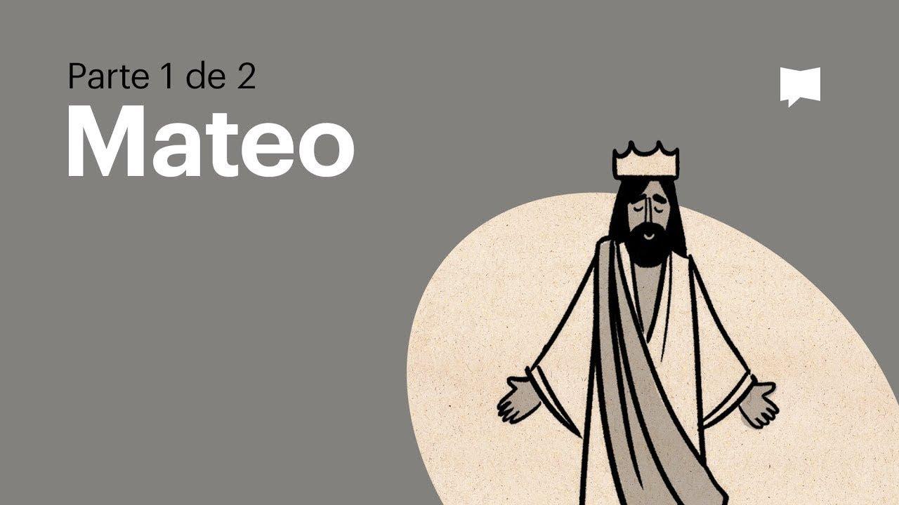 Download Lee la Biblia: Mateo1-13