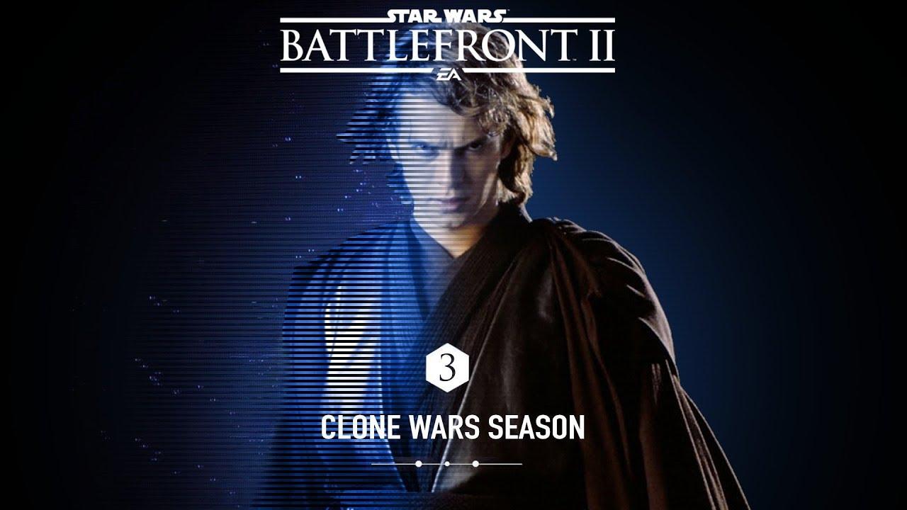 Resultado de imagem para anakin skywalker star wars battlefront 2 2019