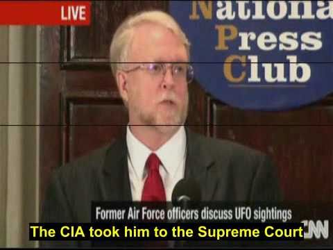 Disclosure Conference, National Press Club, 27 September 2010 (extended version, English subtitles)