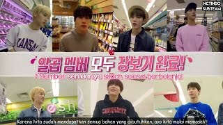 Download Video [INDO SUB] 161022 NCT LIFE K-Food Challenge Episode 1 MP3 3GP MP4