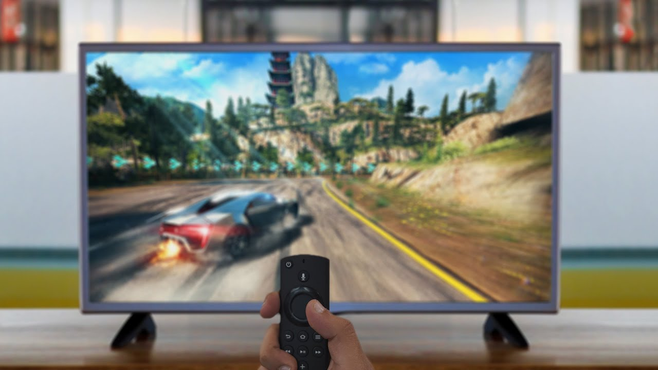 Download Best Amazon Fire TV Games You Should Play (2020)