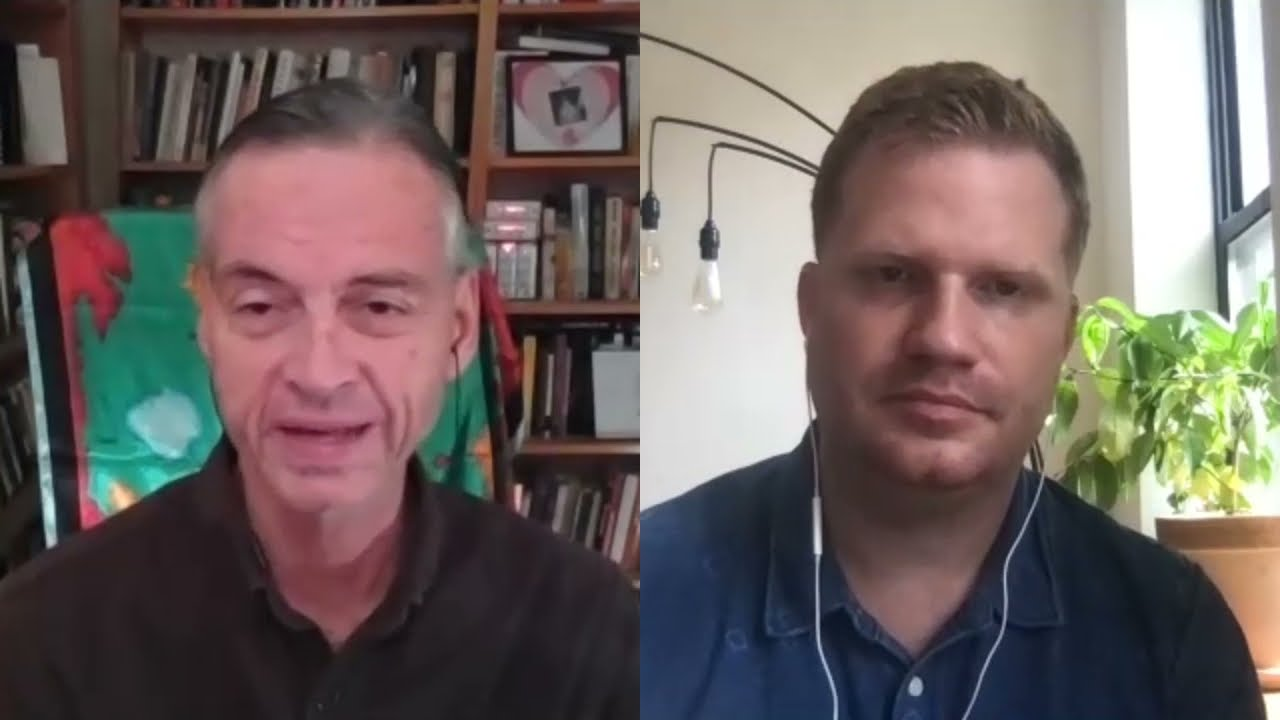 Download What Does US Withdrawal Mean for Afghanistan? | Robert Wright & Adam Weinstein | The Wright Show