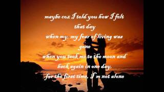 You Gave Me You by Coffey Anderson with Lyrics