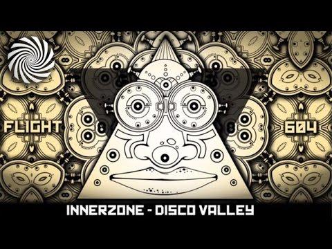 InnerZone - Disco Valley