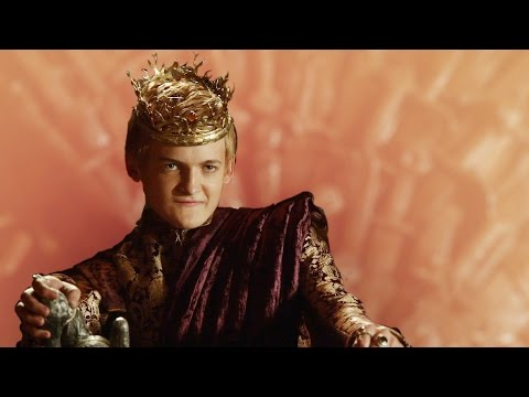 THE SON OF FIRE - Game of Thrones Season 3 Remix