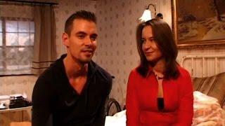 Tortúra - Interjú Iványi Árpáddal és Jakab Máriával (2009)