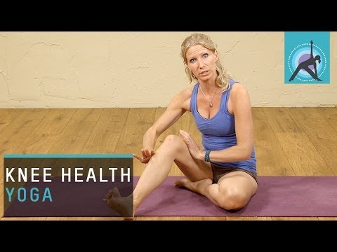 Yoga, Knee Injury And Knee Health