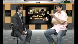 Feroz Khan Arjun on Aalami Sahara Ek Mulaqat Part 2