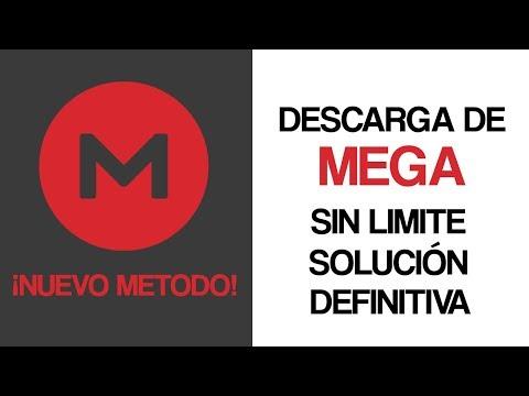 Descargar de Mega sin Limites Noviembre 2018