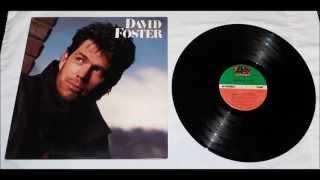 "DAVID FOSTER - ""David Foster"" Complete Album"