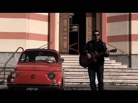 Soulful Bogey - Via Acquarone (official video)