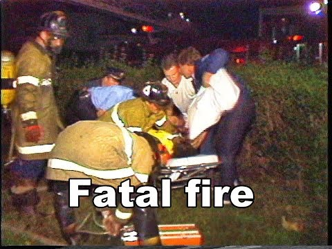 24 Pond St. Milton MA fire