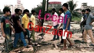 Repeat youtube video Local Ganjaam (Bangla funny Video) Full HD