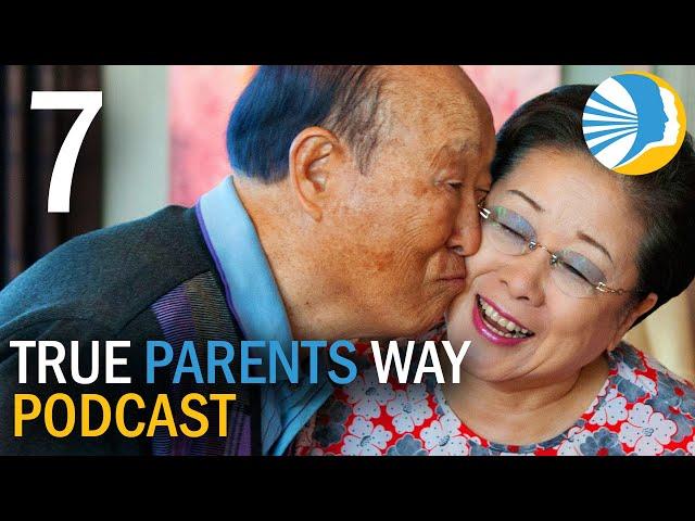 True Parents Way Podcast Episode 7 - When Families Combine