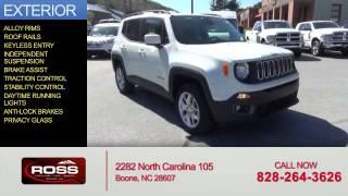 2015 Jeep Renegade 85347 - Boone NC