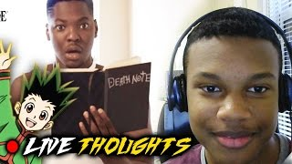 WHEN PEOPLE TAKE ANIME TOO FAR  Full Version | LIVE Thoughts!