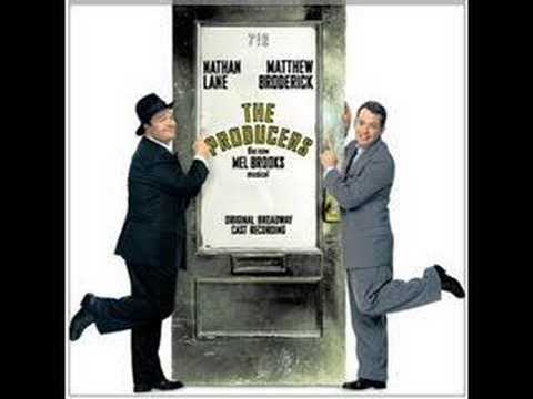 The Producers part 2(The King Of Broadway)