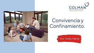Convivencia y el confinamiento por coronavirus