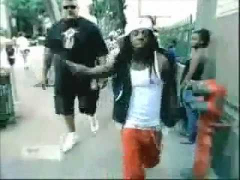 Lil Wayne- A Milli Part 2 (Official Video)